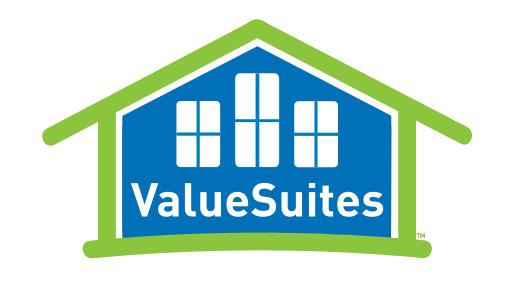 ValueSuites logo